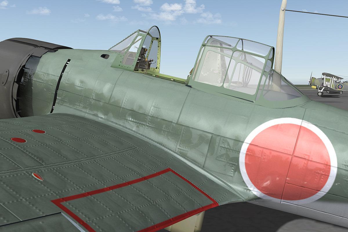 Warbirds - General X-Plane Forum - X-Plane Org Forum