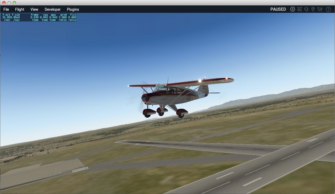 Bringing v9 Aircraft into X-Plane 11 - XP11 Compatibility
