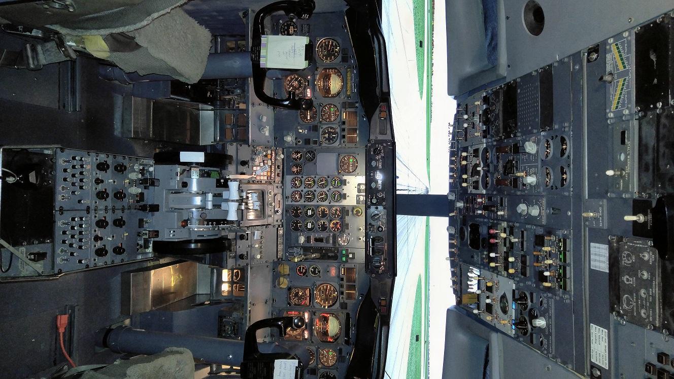 VR vs Home Cockpit - Cockpit Designers - X-Plane Org Forum