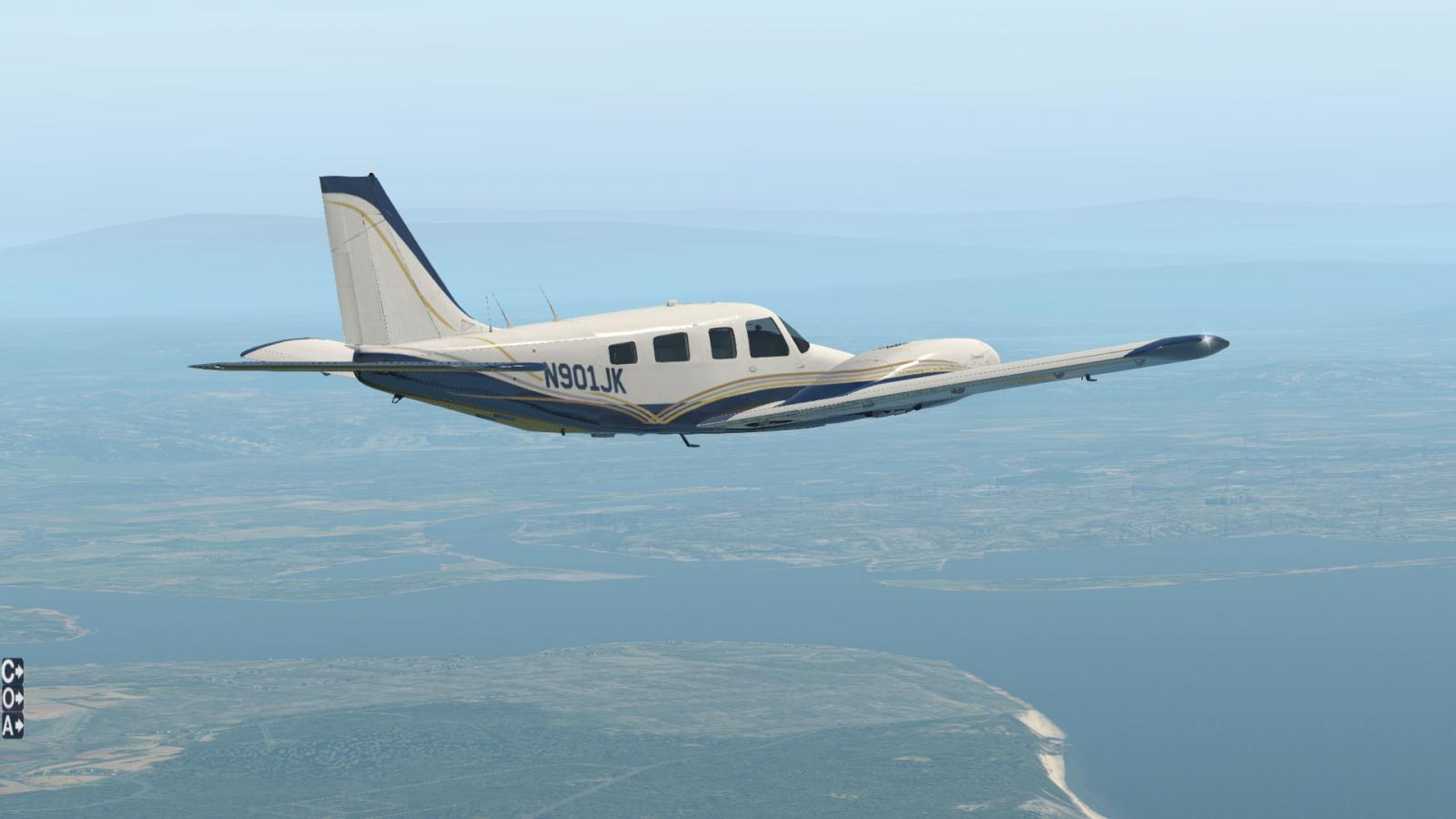 Carenado liveries for XP 11 - Carenado - Alabeo Support - X-Plane