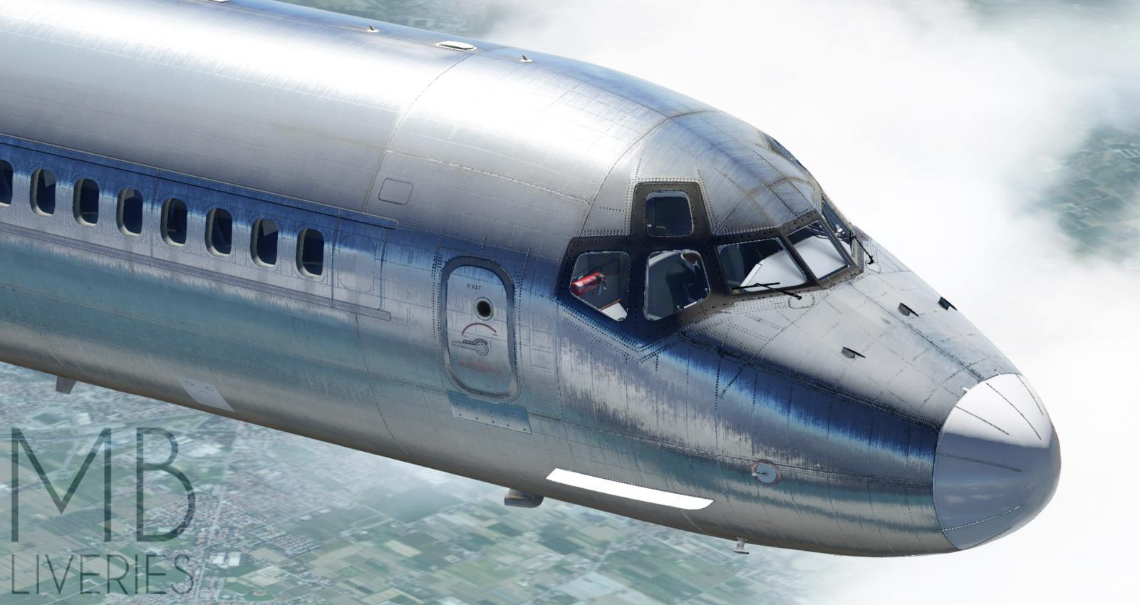 Rotate MD-80 Liveries - Page 7 - MD-80 by Rotate - X-Plane Org Forum