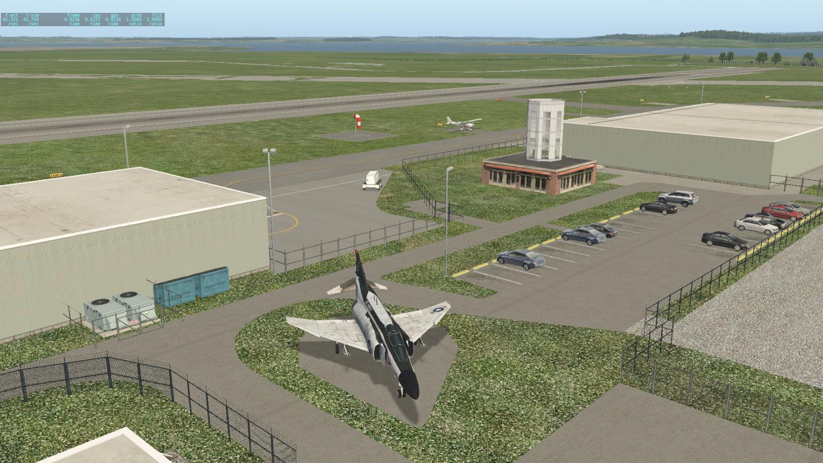 Scenery Gateway (Lego Bricks) United Kindom Airports - Page 8