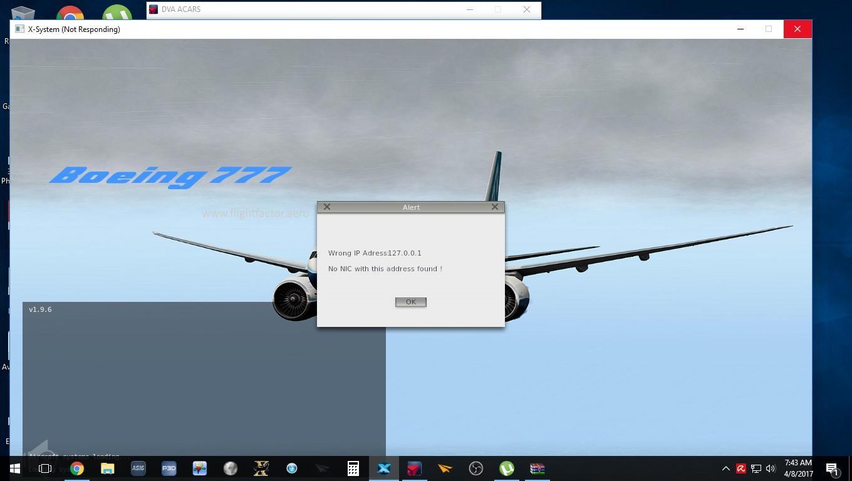 X Plane 777 Cracked