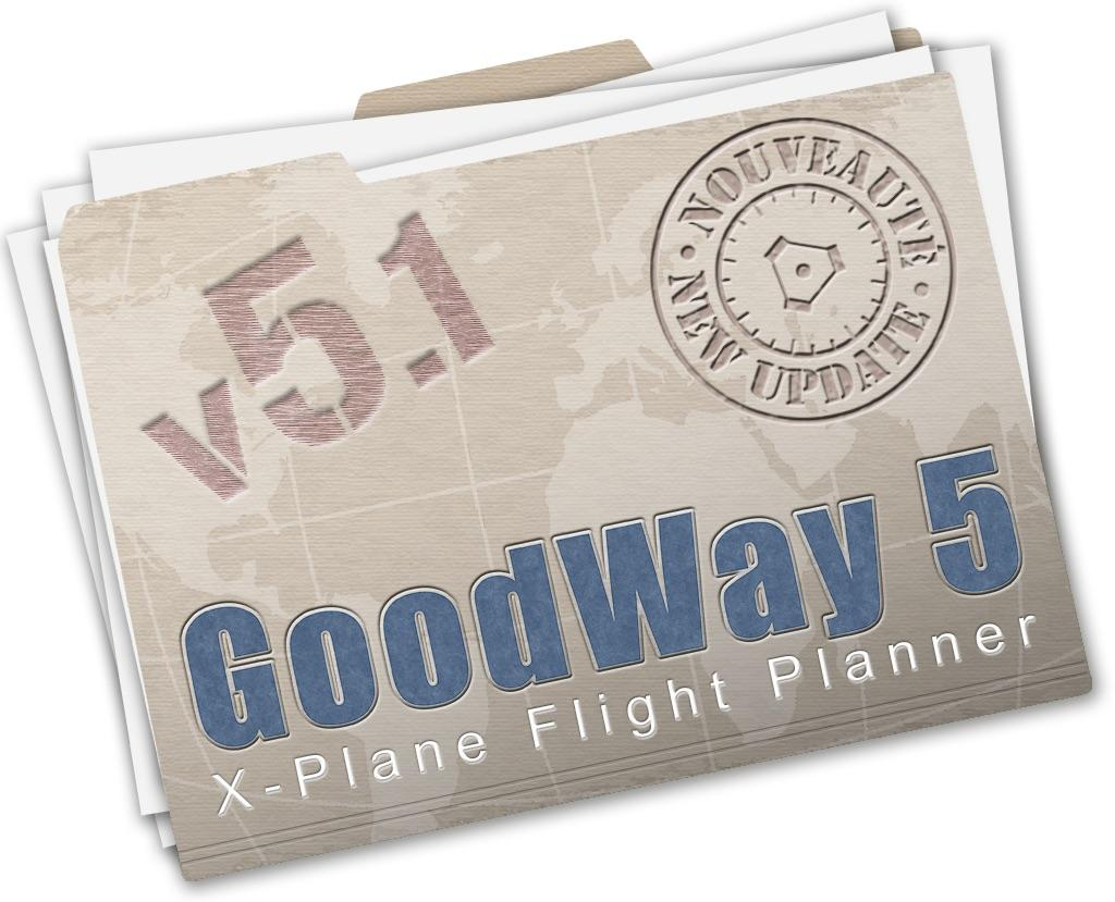 GoodWay 5 1 0 available - XP11 Compatibility List: Utilities - X