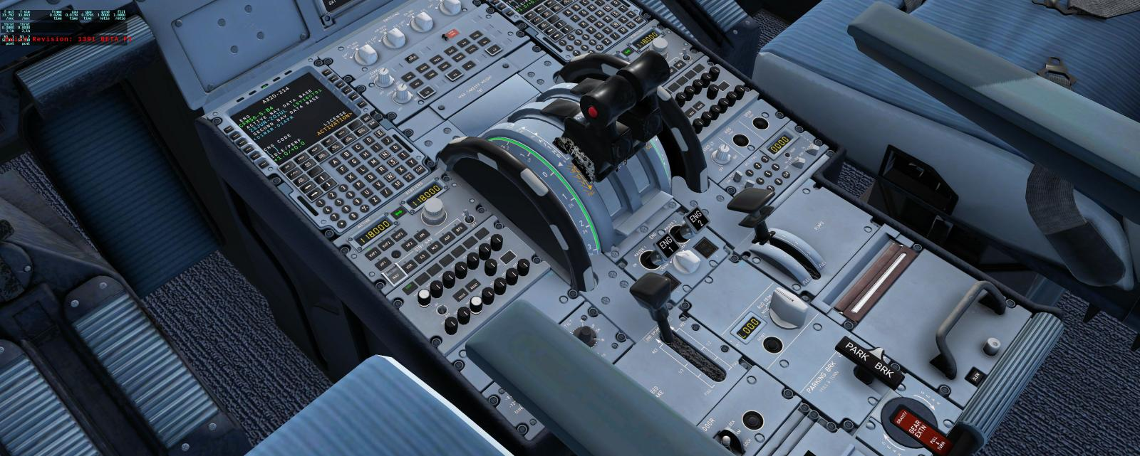 A320 Ultimate from FlightFactor - News from Commercial