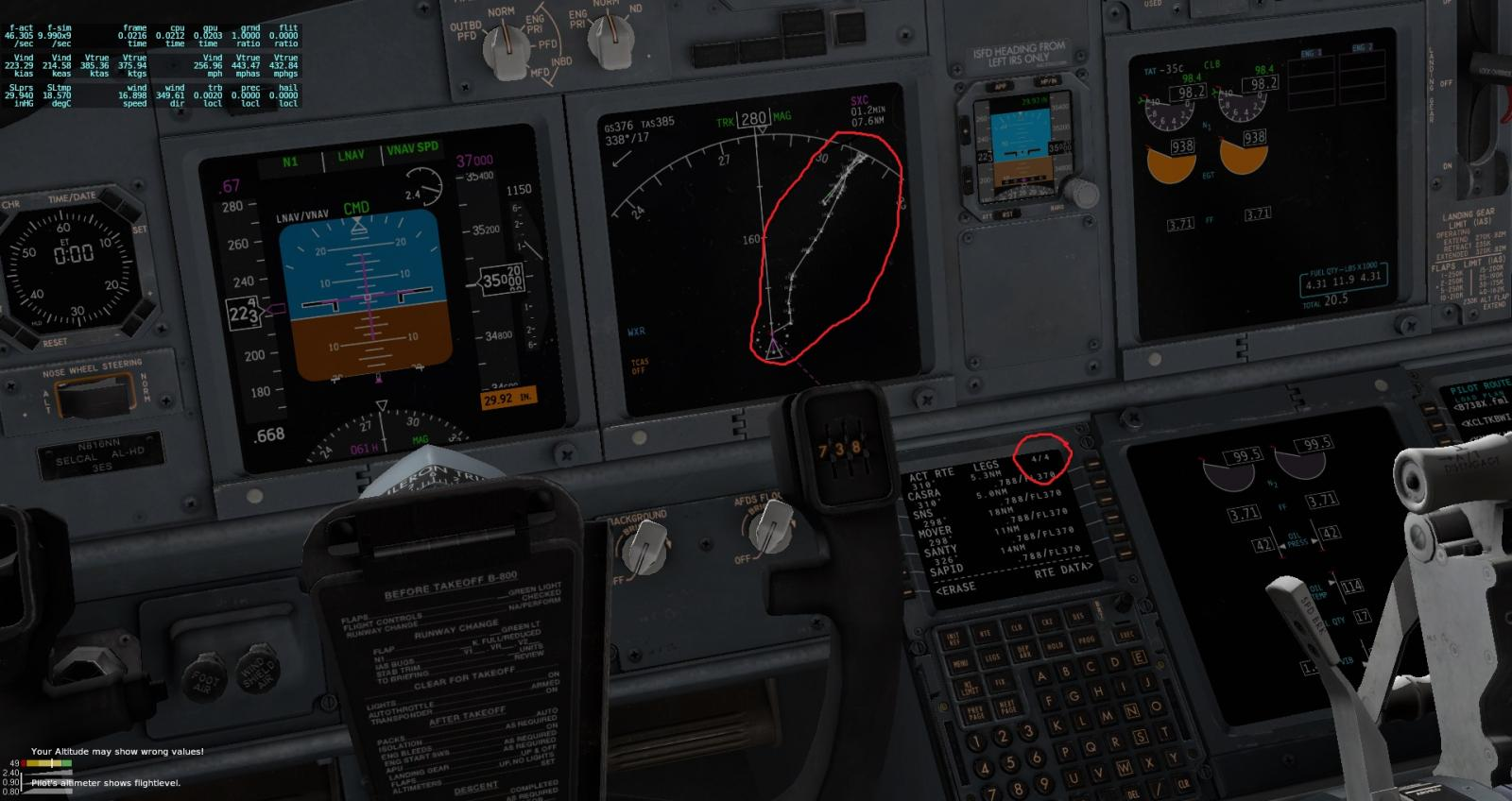 B738-800 modified - Page 192 - ZIBO B738-800 modified - X-Plane Org