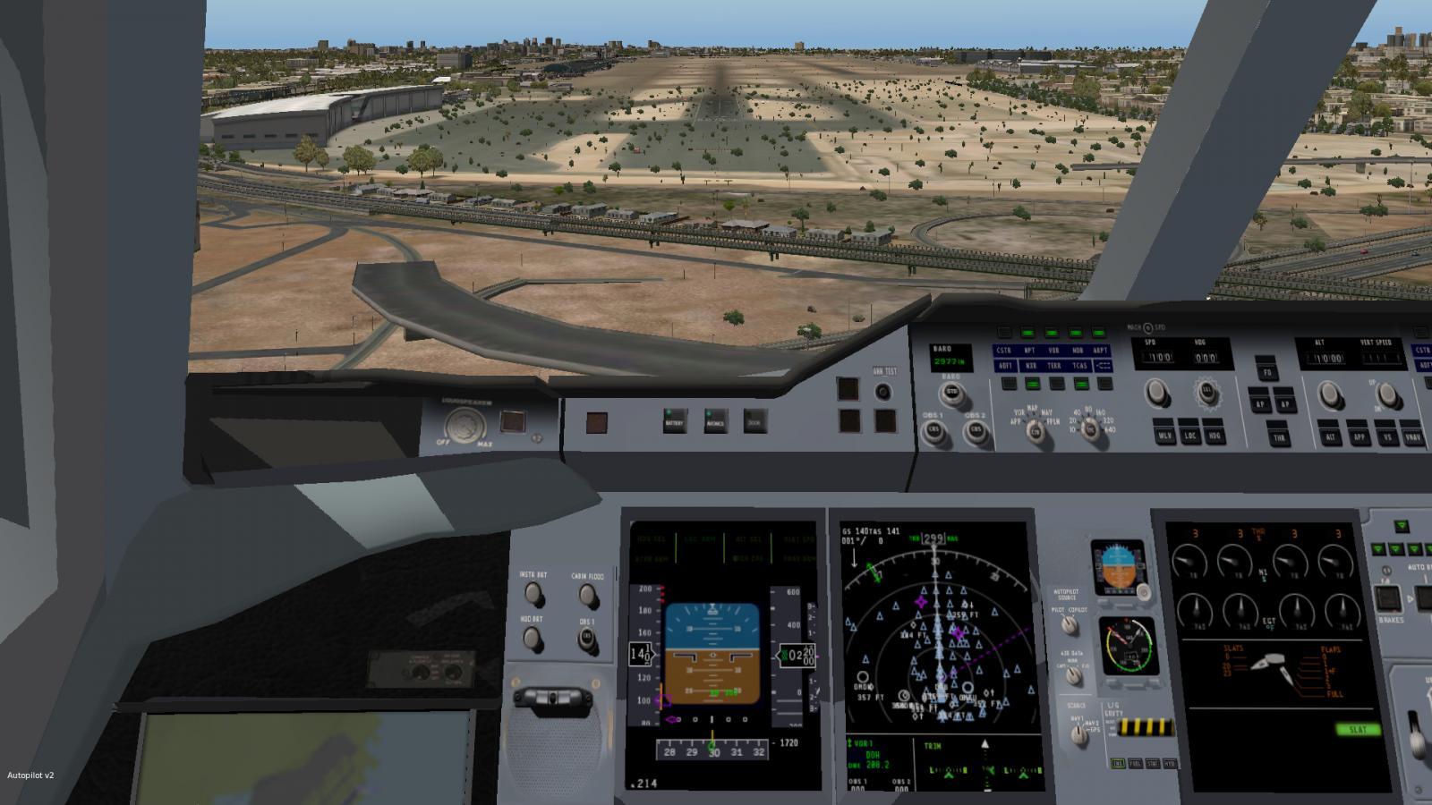 FlyTampa Dubai Not Working - Scenery Development Forum - X-Plane Org
