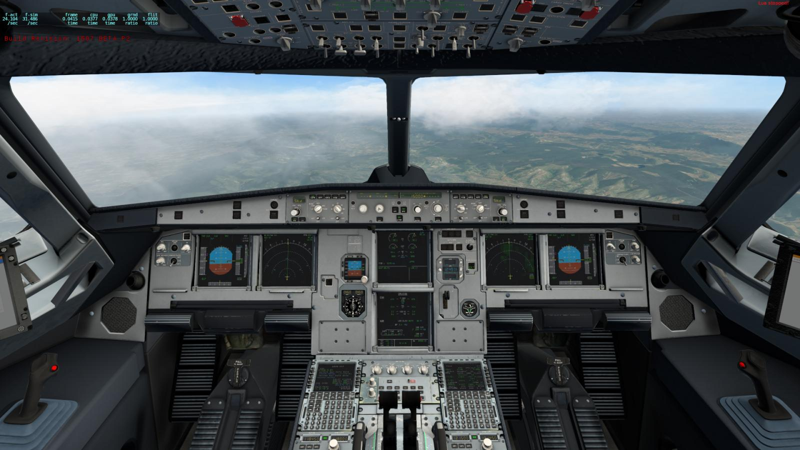 A320 Ultimate from FlightFactor - Page 34 - News from