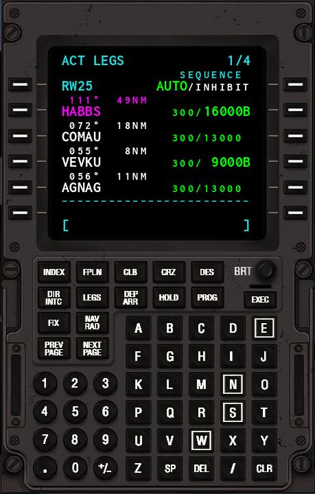 737 800 fmc vnav general x plane forum x plane org forum rh forums x plane org iFly 737 FMC Tutorial PMDG 737 NGX Tutorial