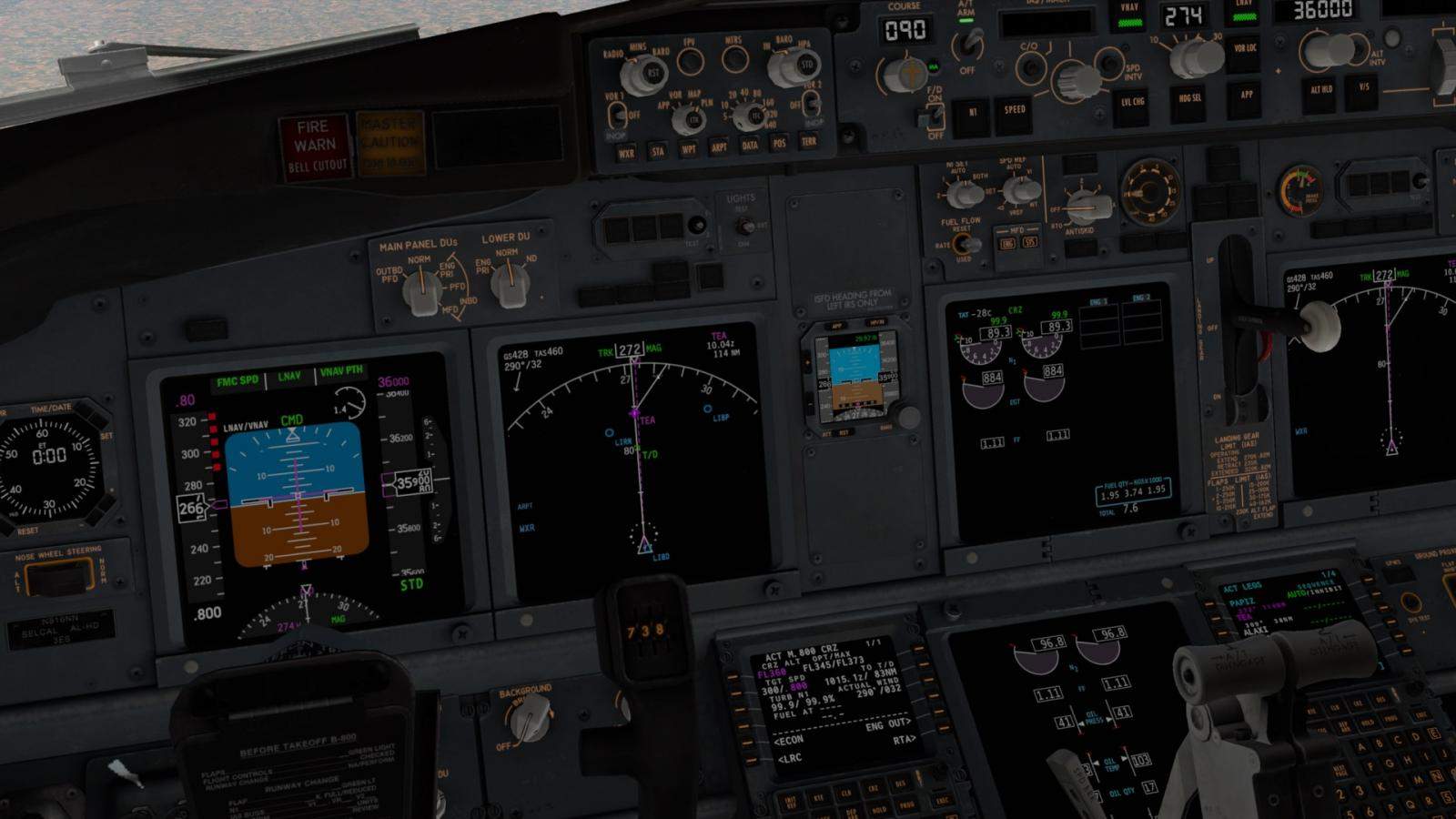 B738-800 modified - Page 354 - ZIBO B738-800 modified - X-Plane Org