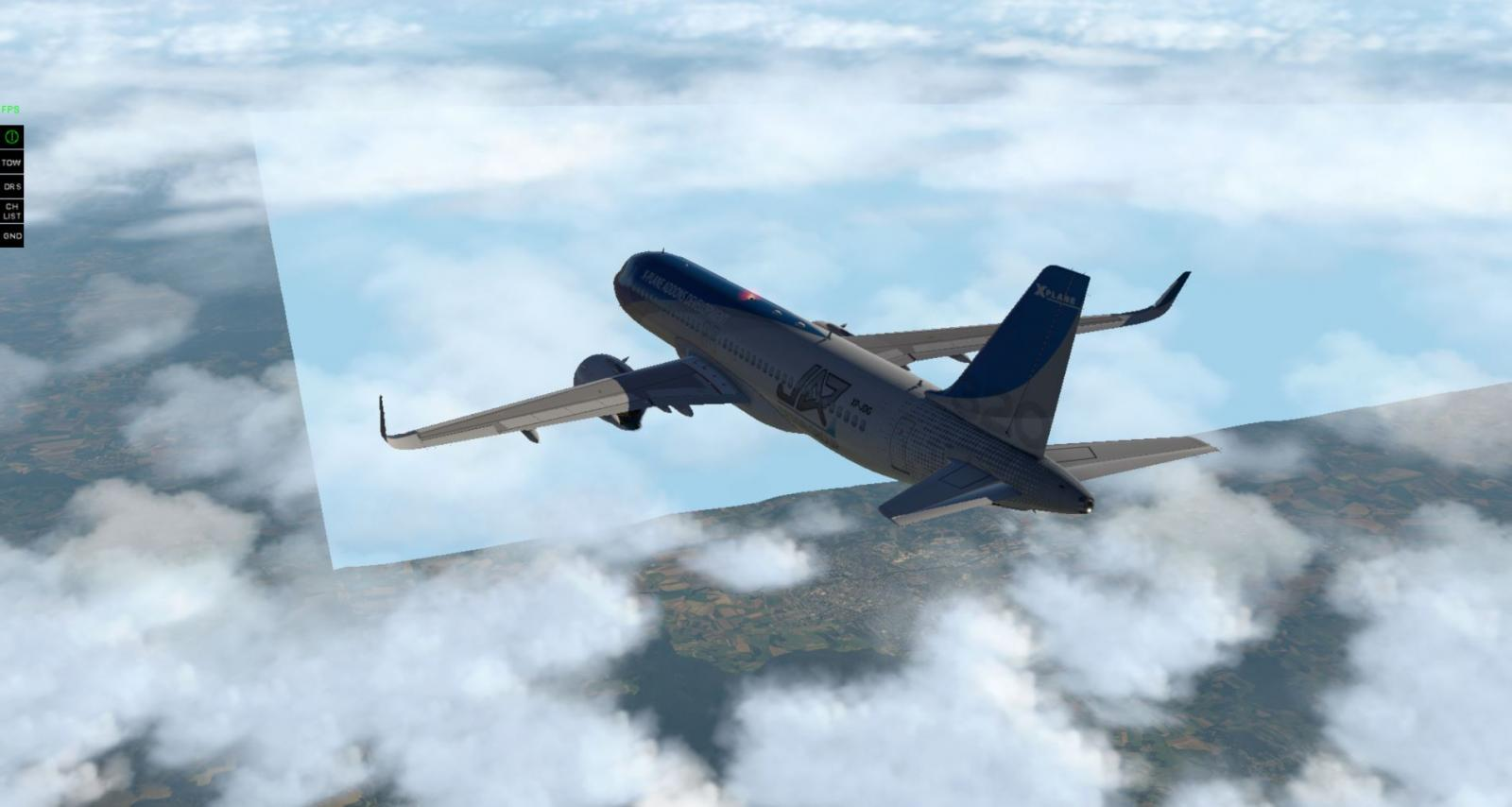 not loading scenery - XP11 Scenery - X-Plane Org Forum