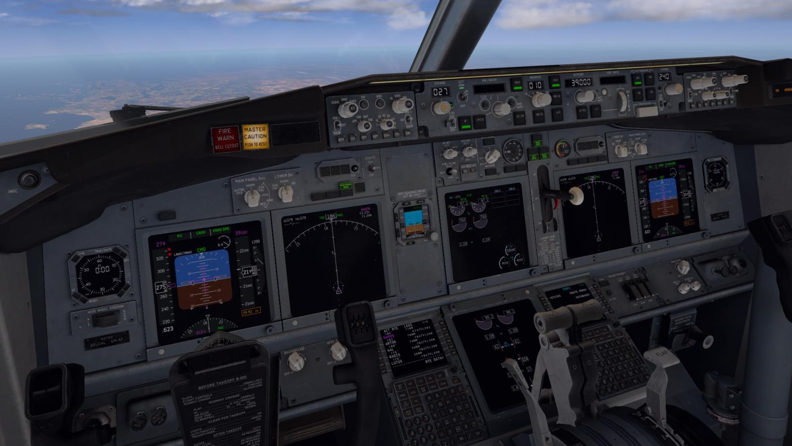 Landing gear wont retract - General X-Plane Forum - X-Plane Org Forum