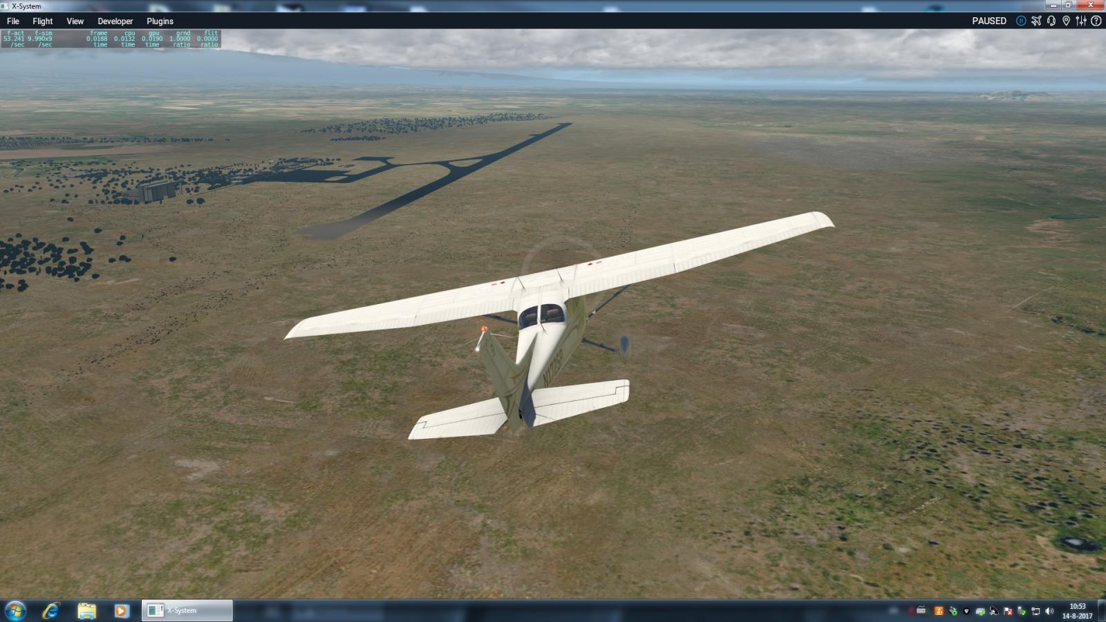 Converting FlyTampa EKCH - Scenery Development Forum - X