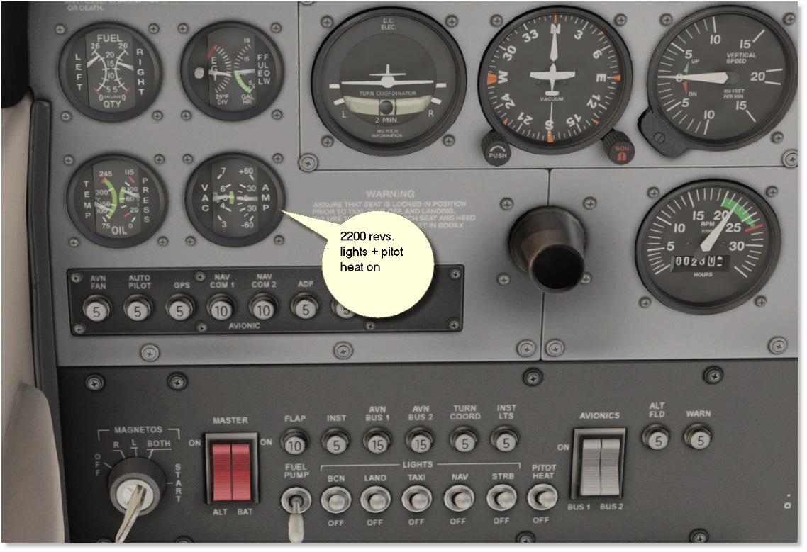 C172 Rep Ammeter Is It Correct 172 X Planeorg Forum Cessna Engineering Schematics Clip2