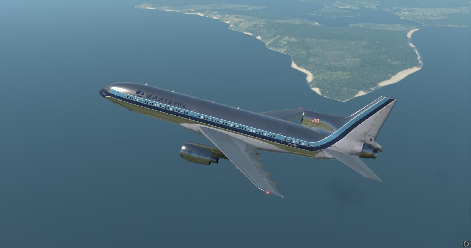 11x L-1011 Tristar -150 and -500 released - News from