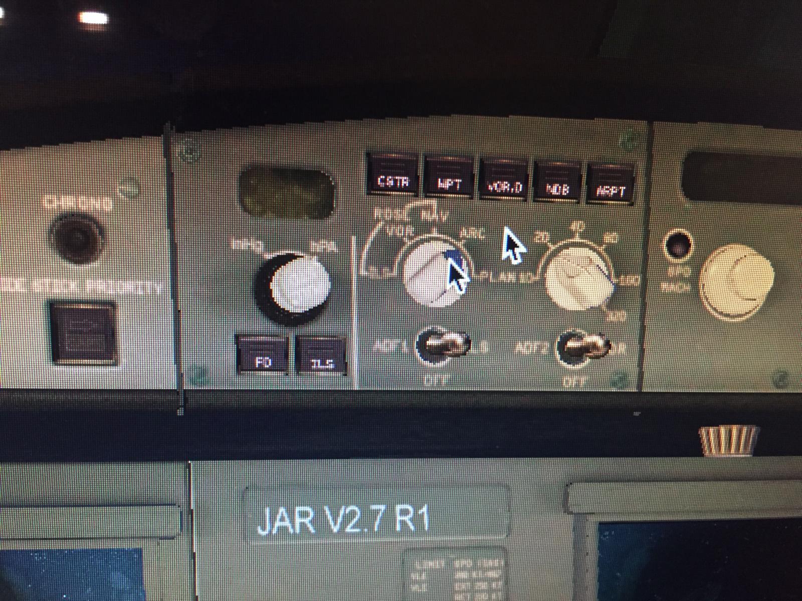 High Sierra update 10 13 1 - A320 by JARDesign - X-Plane Org Forum