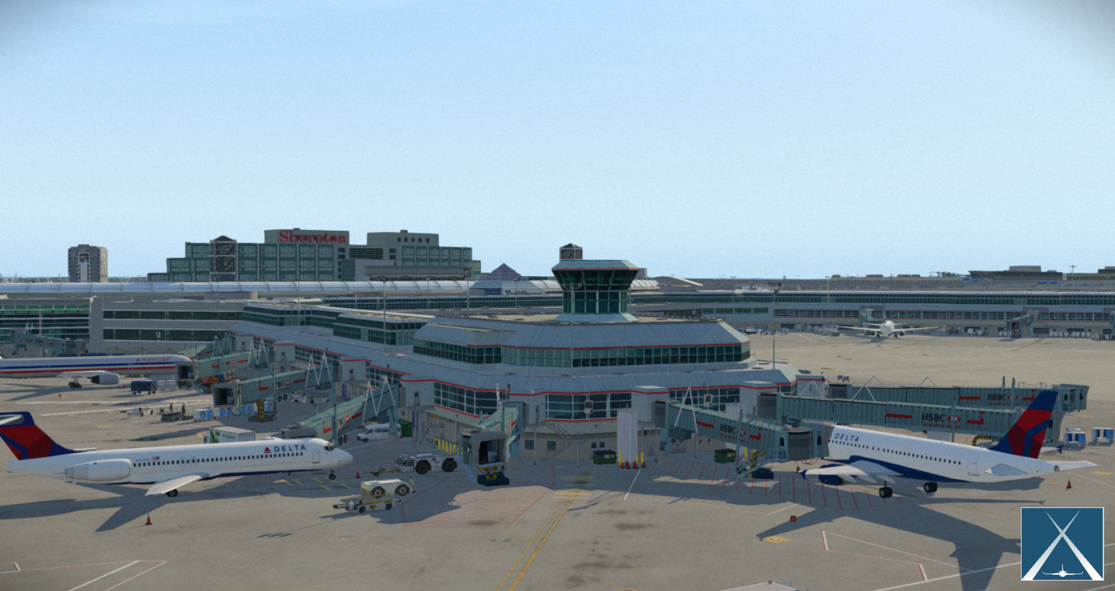 Preview Toronto Pearson International Airport - CYYZ - News from