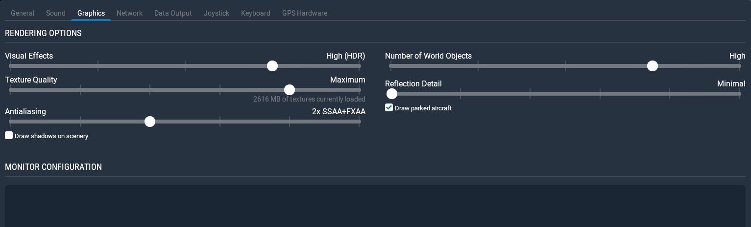 SOLVED] GTX 1080 and X-Plane 11 - Low FPS - XP11 General discussion ...