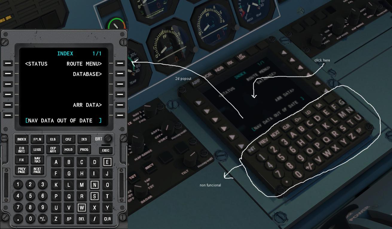 X-plane 11 FMC ? - ATR 72-500 by Aerosoft - X-Plane Org Forum