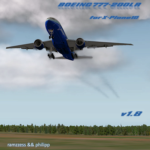 Flight Factor Boeing 777 Worldliner Professional V10 - groundheaven