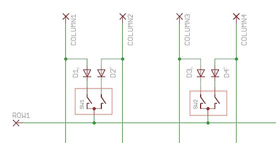 L Bodner 836 USB & Rotary Encoder Setup? - Cockpit Designers