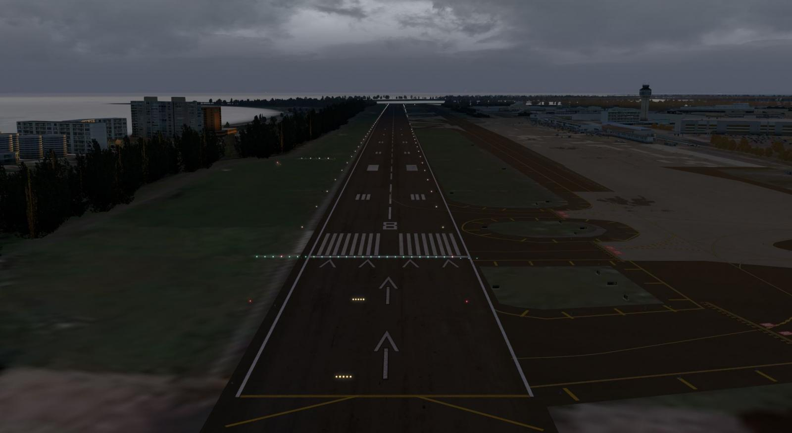 Tjsj fsx scenery | Problems adding scenery to FSX - 2019-03-16