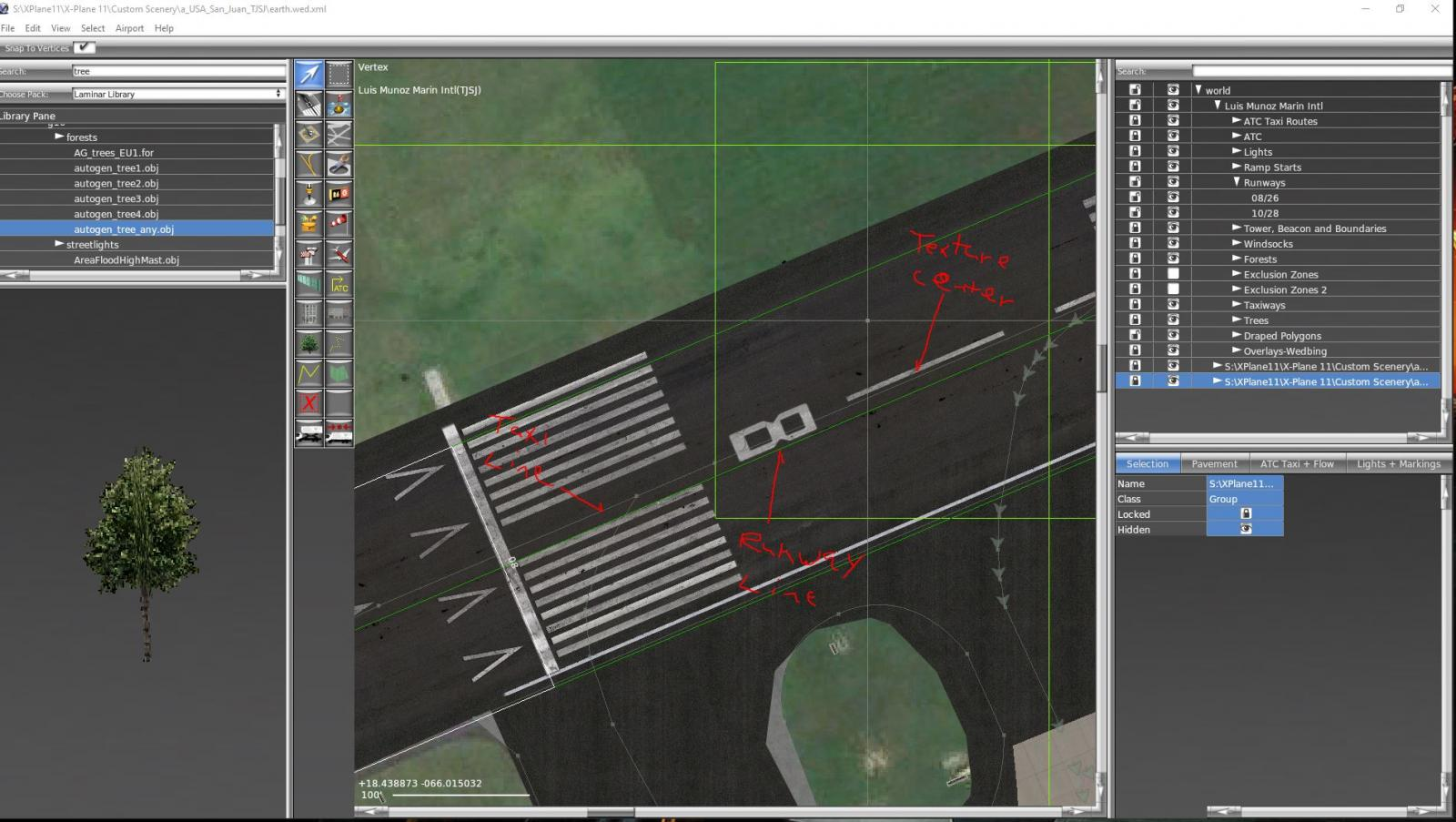 WED/Overlay Editor not WYSIWYG Editors? - Scenery Development Forum