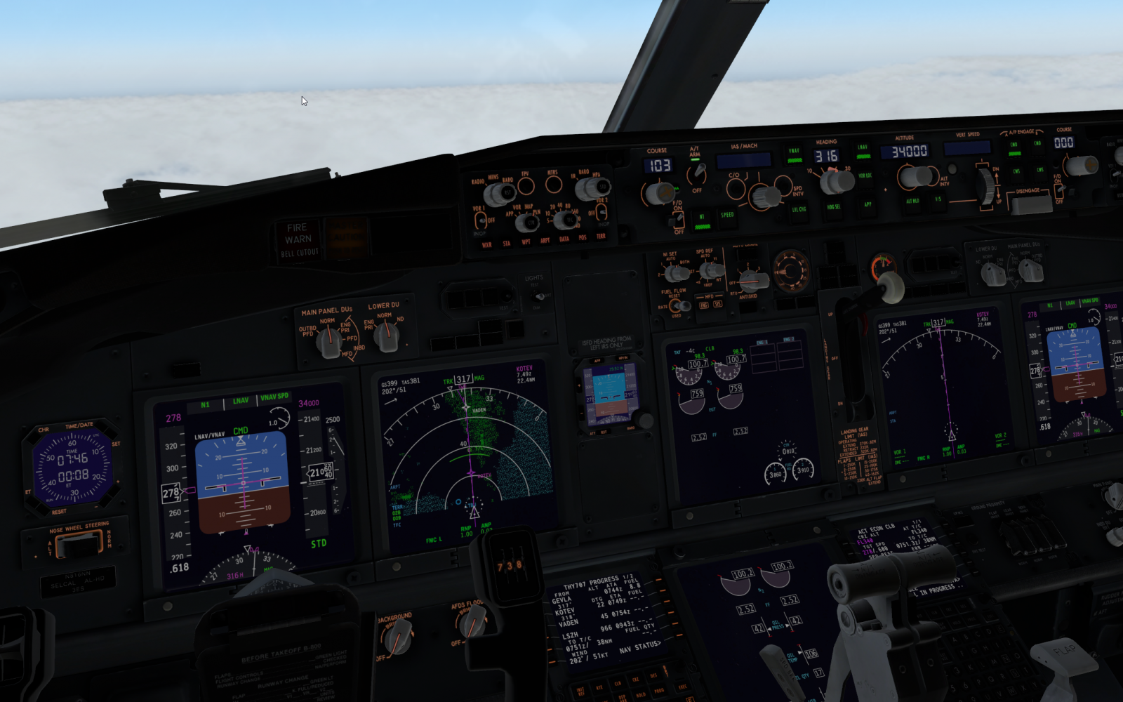 B738-800 modified - Page 799 - ZIBO B738-800 modified - X-Plane Org