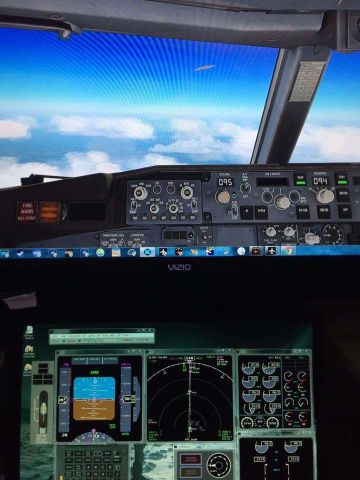 Zibo 737 Mod datarefs inquiry - ZIBO B738-800 modified - X