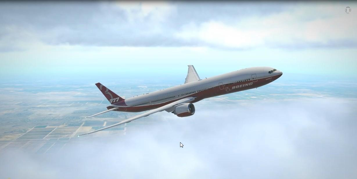 How to Give your 777 better Wing Flex! - Boeing 777