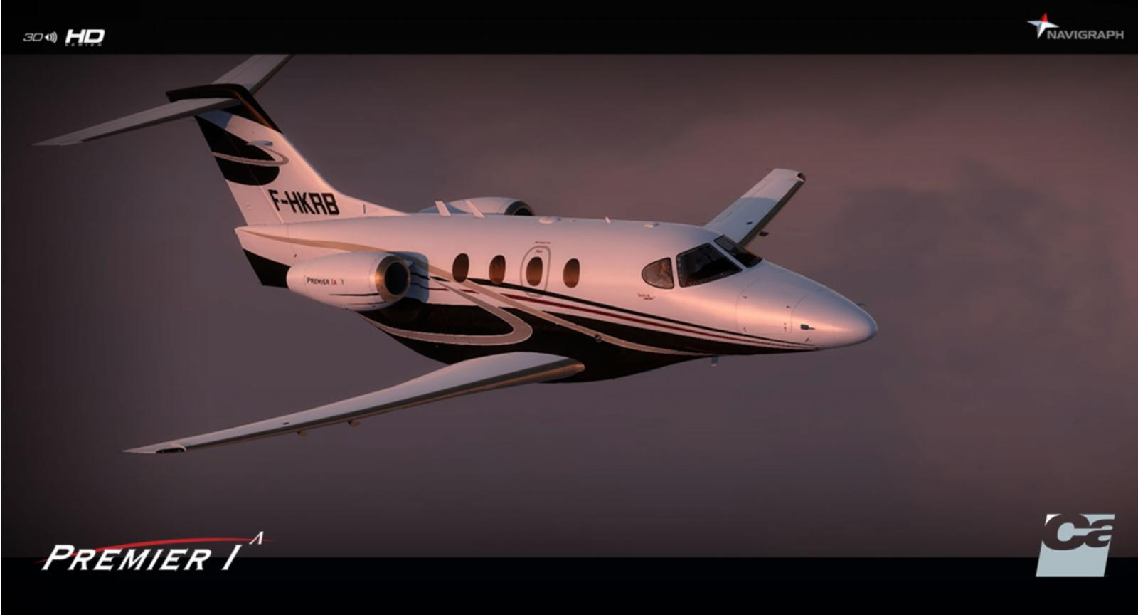 Where Are The HD Business Jets? - General X-Plane Forum - X-Plane