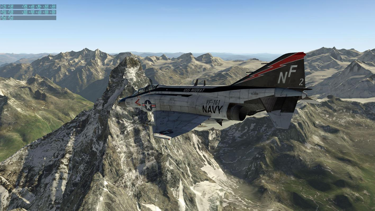 High quality in X-plane - XP11 General discussion - X-Plane