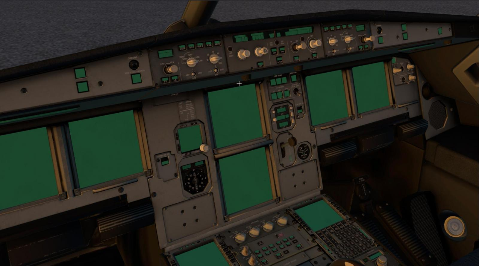 problem A320 ultimate - 320 Ultimate by Flight Factor - X-Plane Org