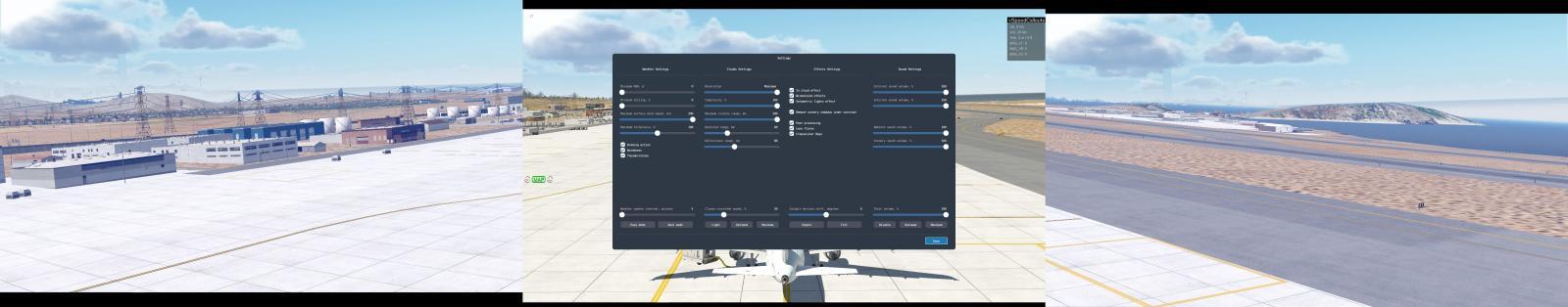 XE 1 08 Flashing Purple overlay - xEnviro - X-Plane Org Forum