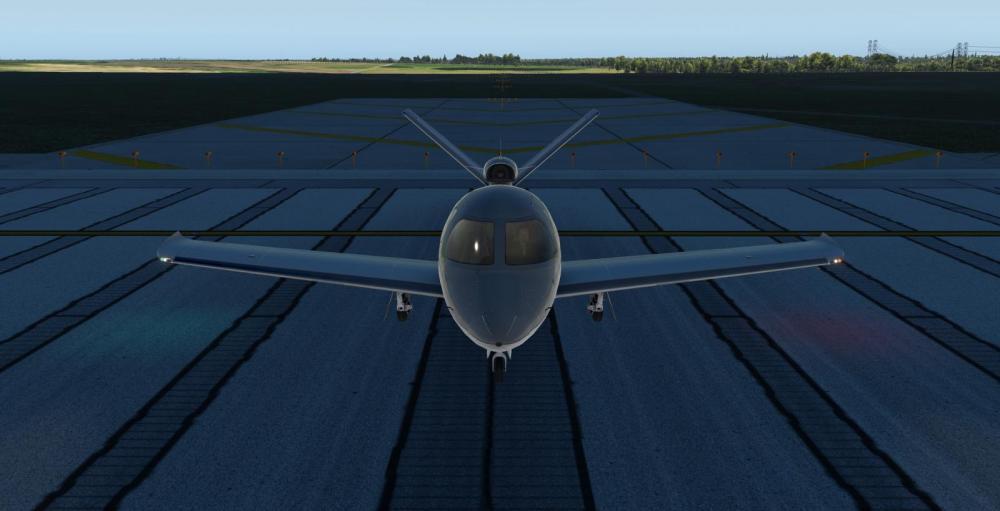 ReShade Forum: X-Plane 11 11R2 major shadow issue (1/1)