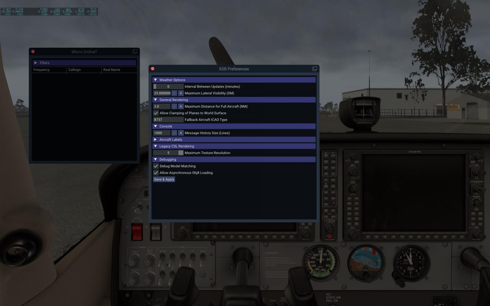 dear imgui & x-plane - X-Plane Developers and Plugins - X