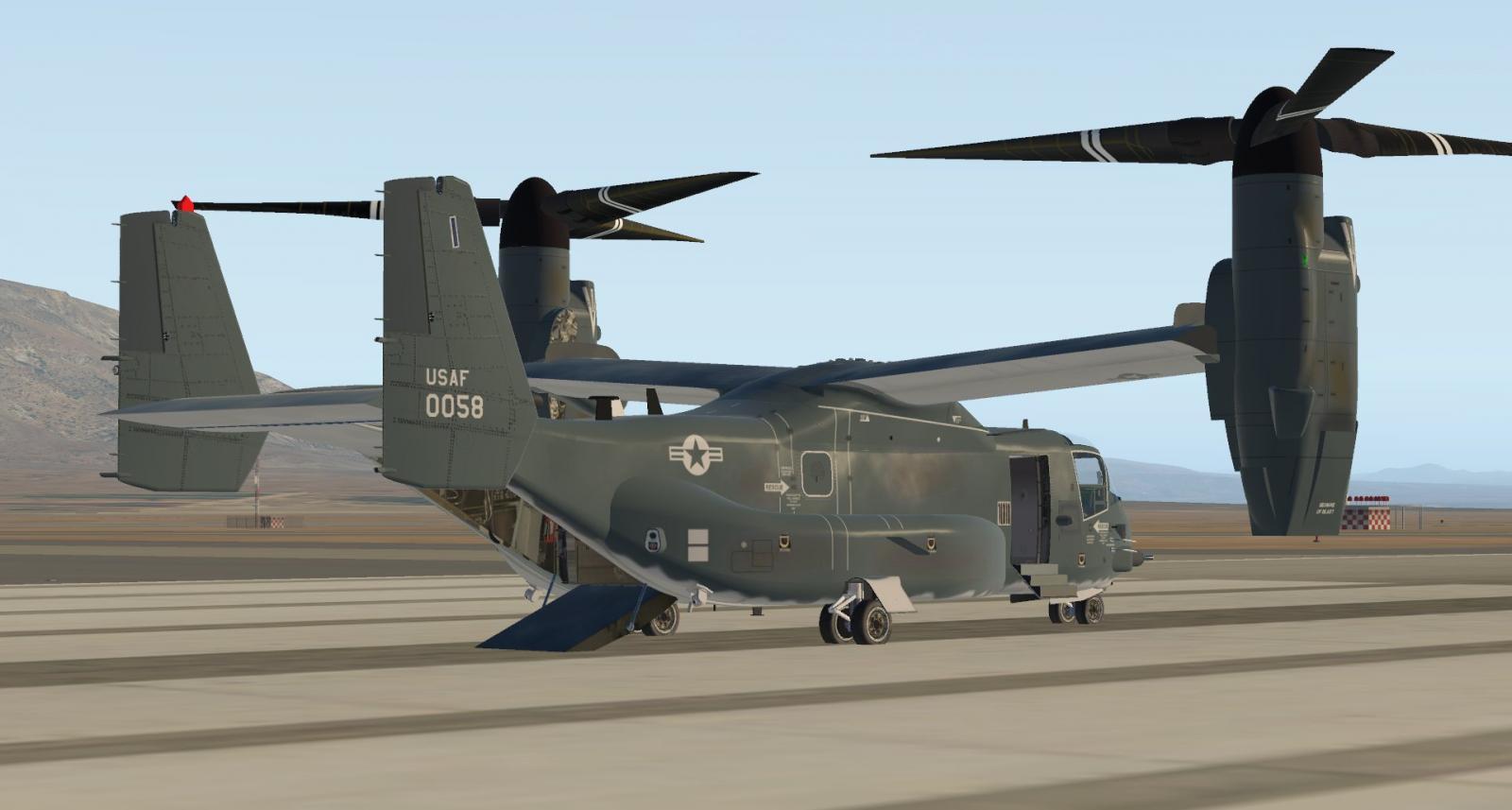 v 22 osprey 1 2 second update 2018 05 01 v 22 osprey x plane rh forums x plane org v-22 osprey operator's manual V-22 Osprey Gunship