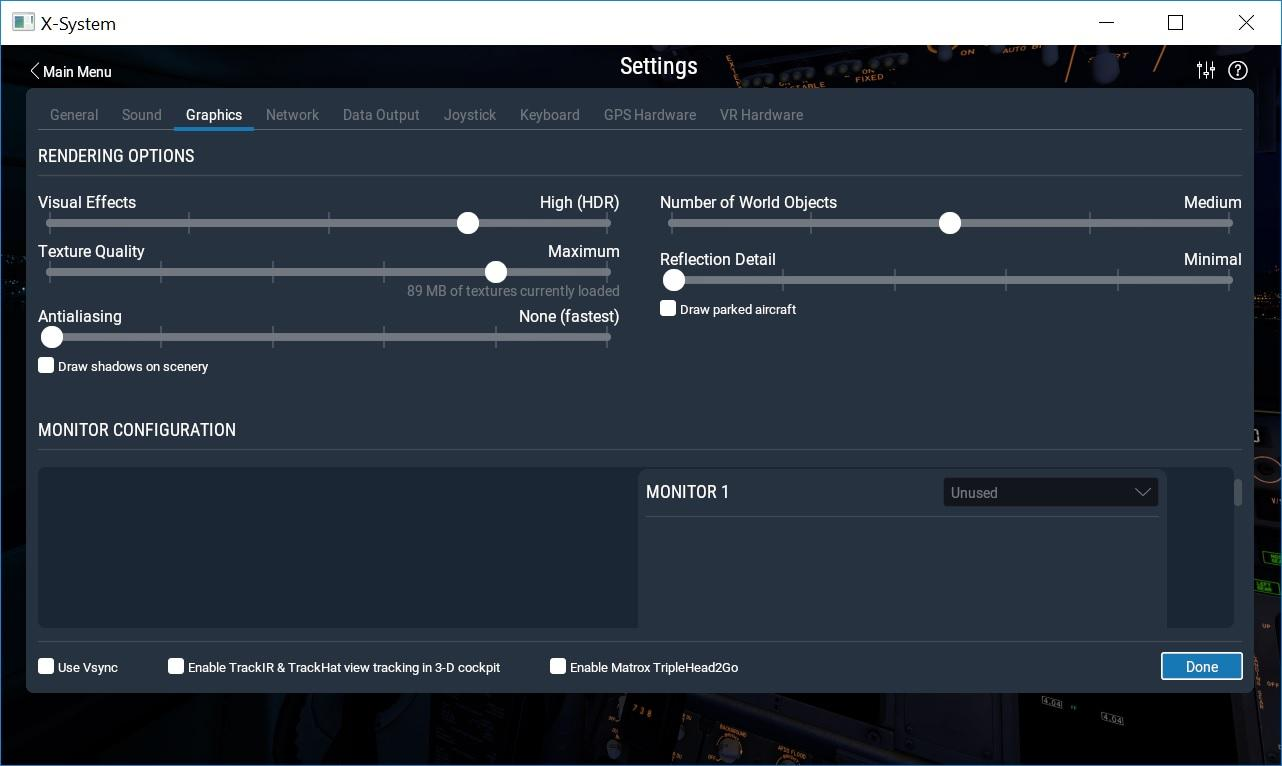 Supersampling and oculus rift - VR in X-Plane 11 - X-Plane Org Forum
