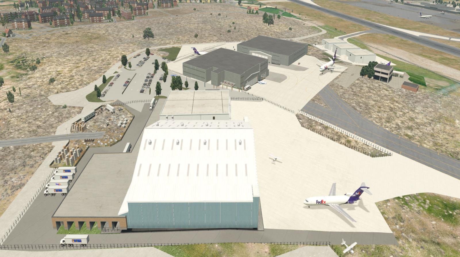 LMML Malta - Scenery Gateway - X-Plane Org Forum