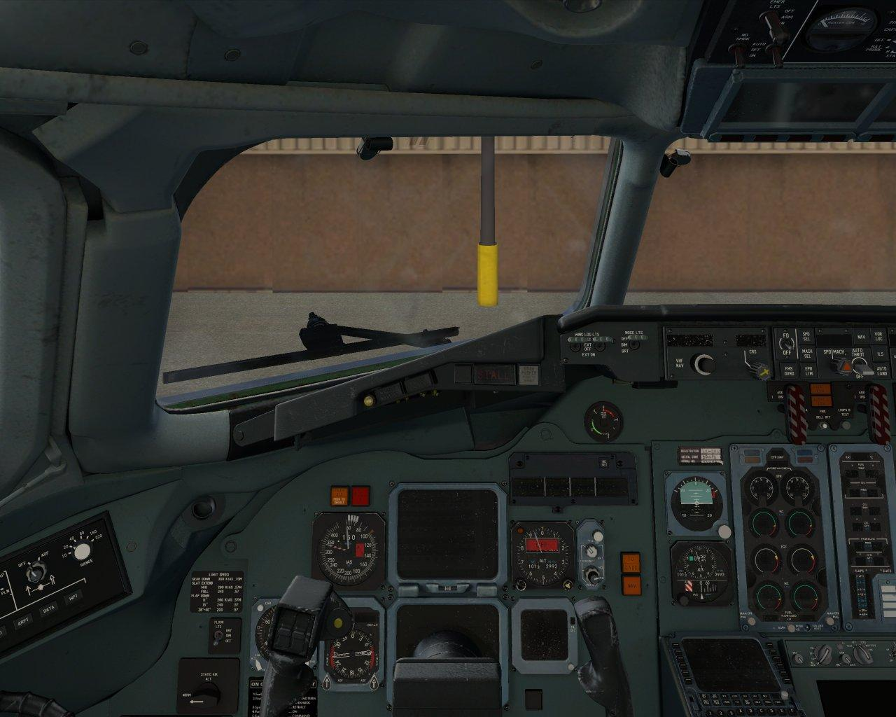 Very dark cockpits - XP11 General discussion - X-Plane Org Forum