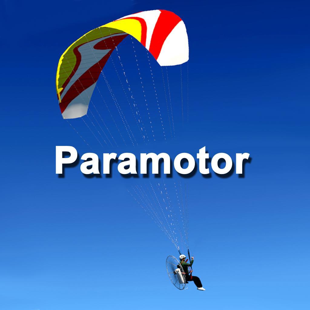 Paramotor - ScreenShots - X-Plane Org Forum