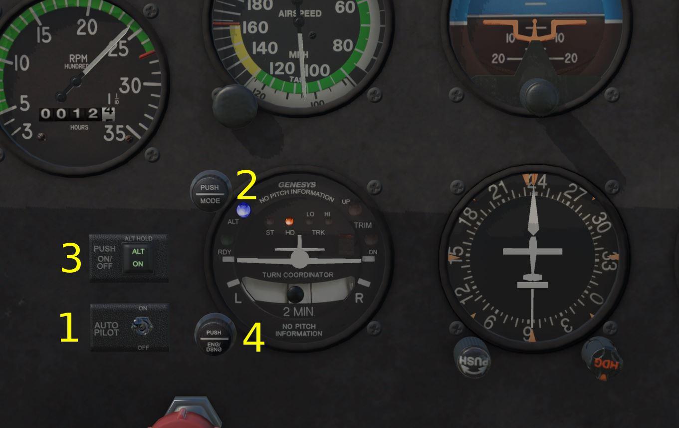 Autopilot S-Turns - ASDG - X-Plane Org Forum