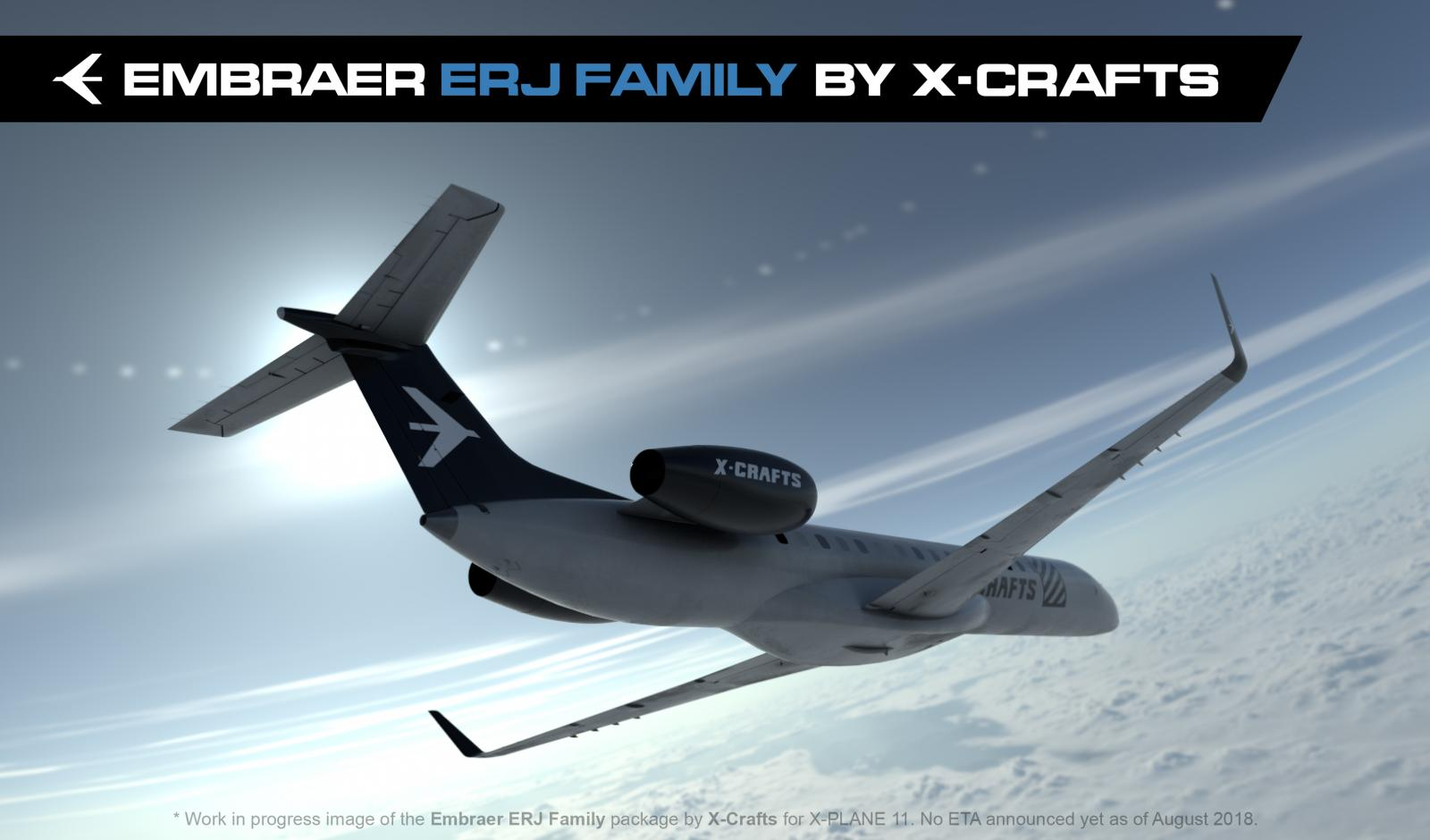 ERJ Family | GENERAL DISCUSSION (USE TECH SUPPORT THREAD FOR TECH
