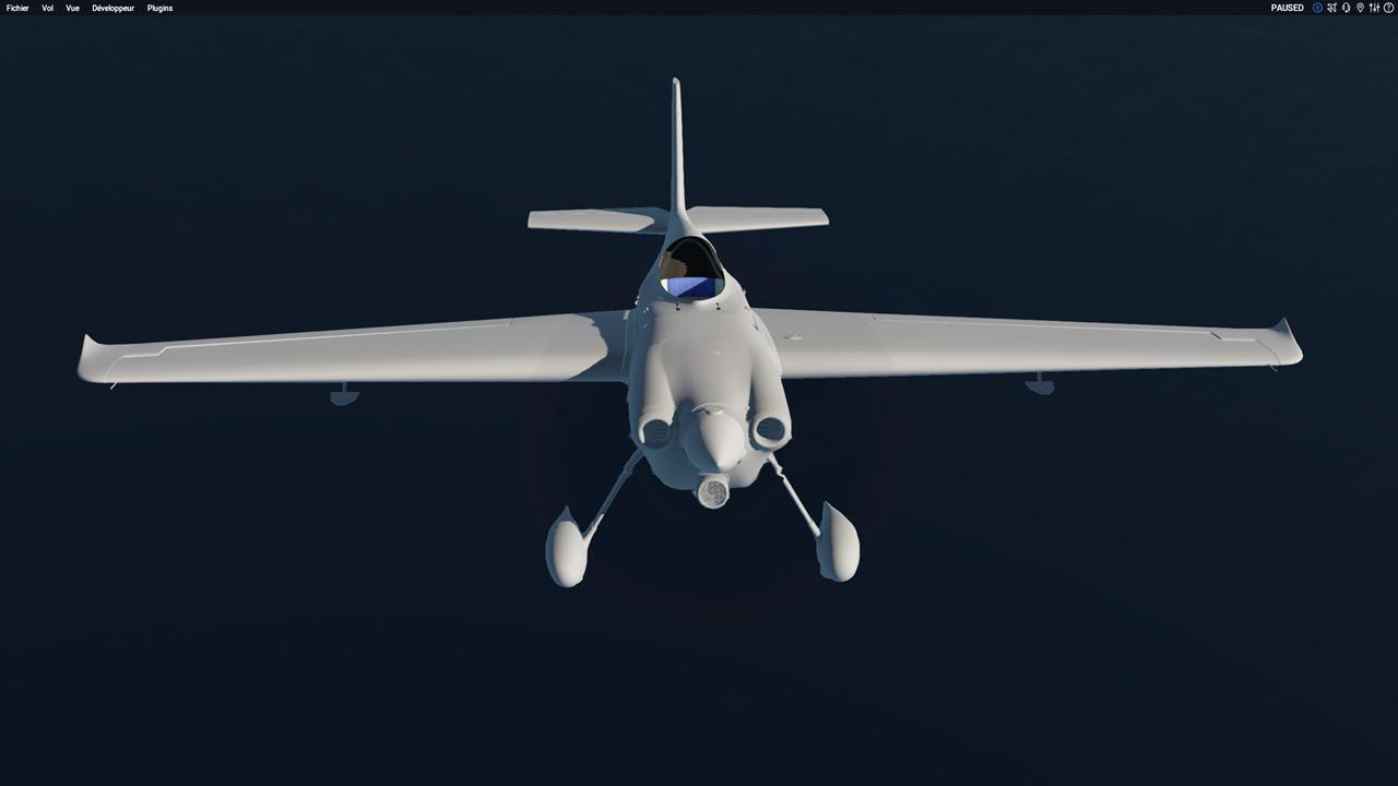 Edge 540 by VERTIGO - VERTIGO Design - X-Plane Org Forum