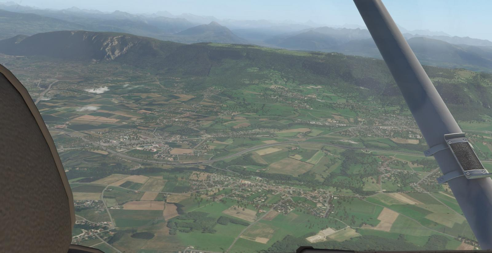 My very fisrt attempt at Ortho4XP - Ortho4XP - X-Plane Org Forum