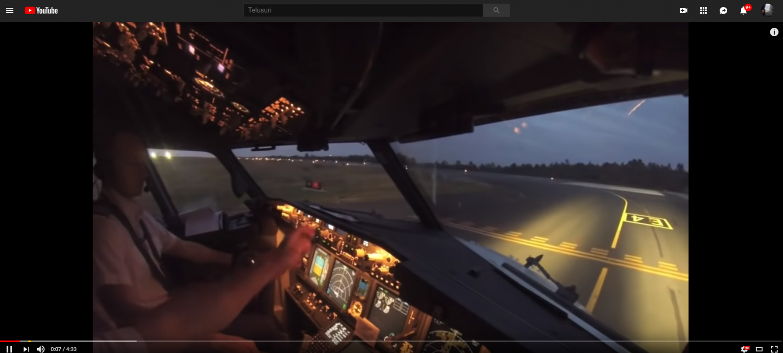ZIBO 737 Landing Lights - ZIBO B738-800 modified - X-Plane