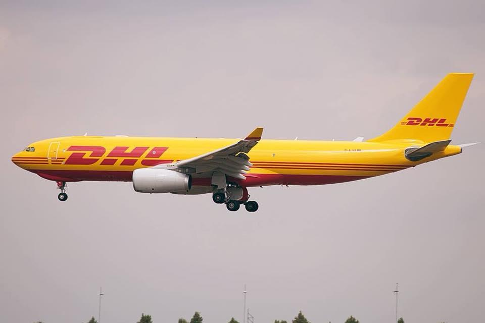 Request a330-200 jardesign repaint dhl colours - Repaint