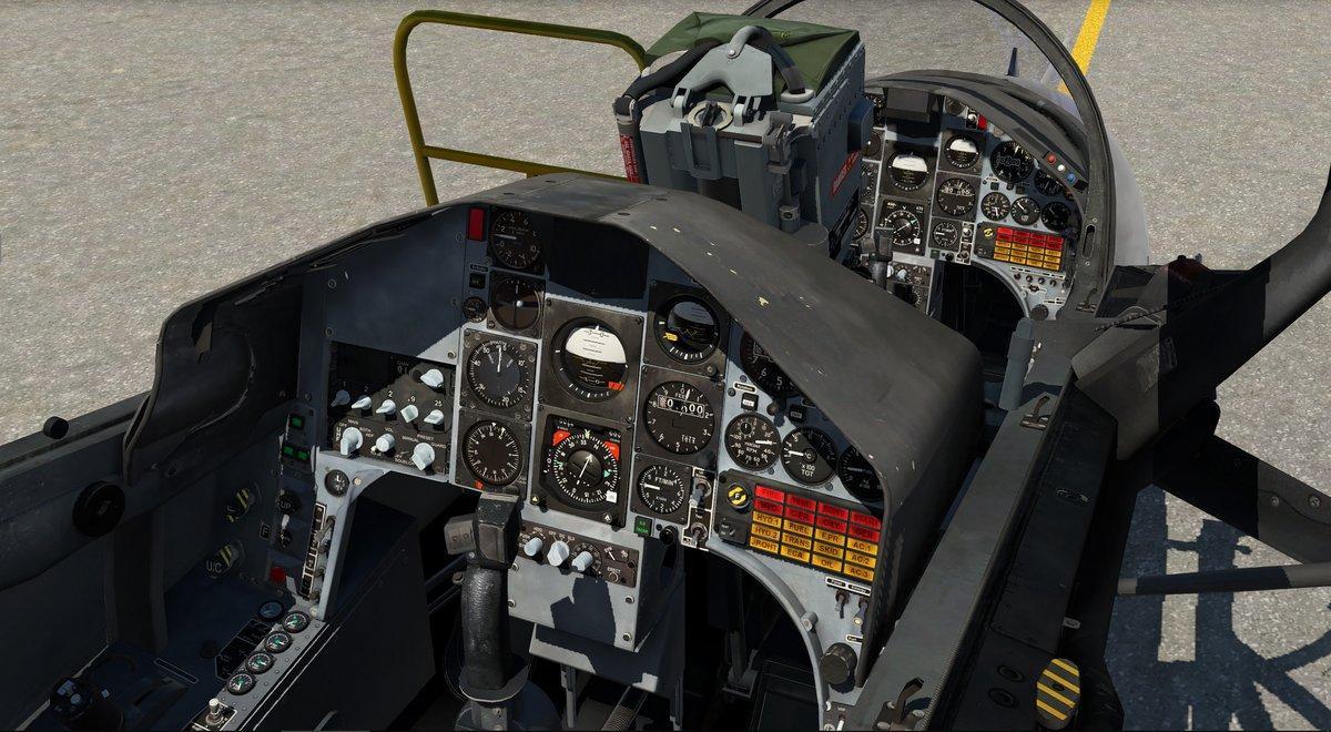 JustFlight Hawk T1/A - News - X-Plane Org Forum