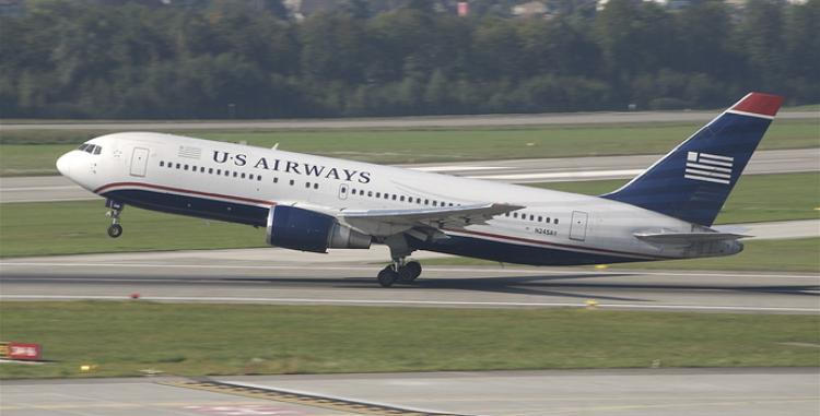 Livery Request for 767-200 (United, American, US Airways) - Boeing