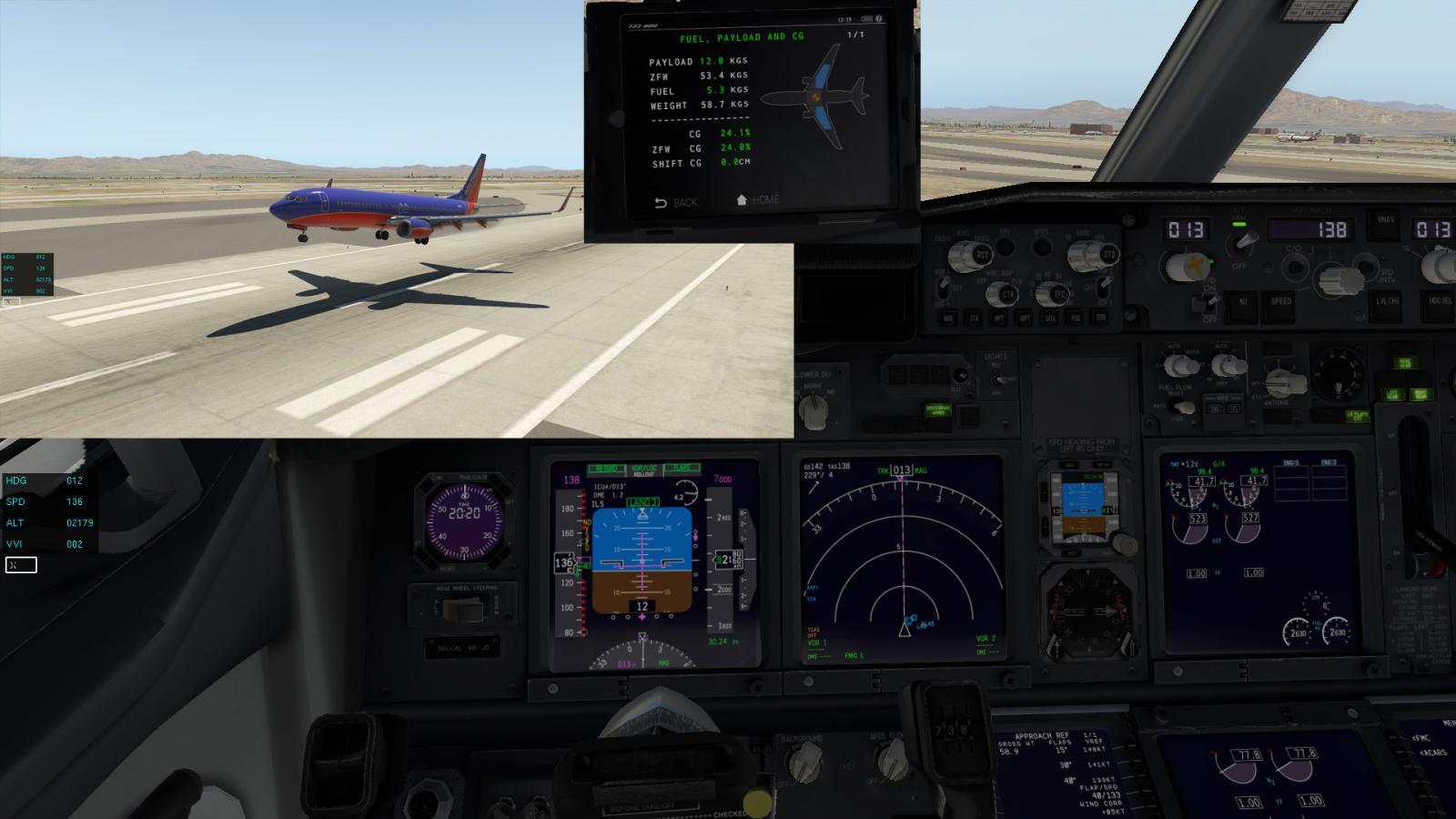 B738-800 modified - Page 1408 - ZIBO B738-800 modified - X-Plane Org